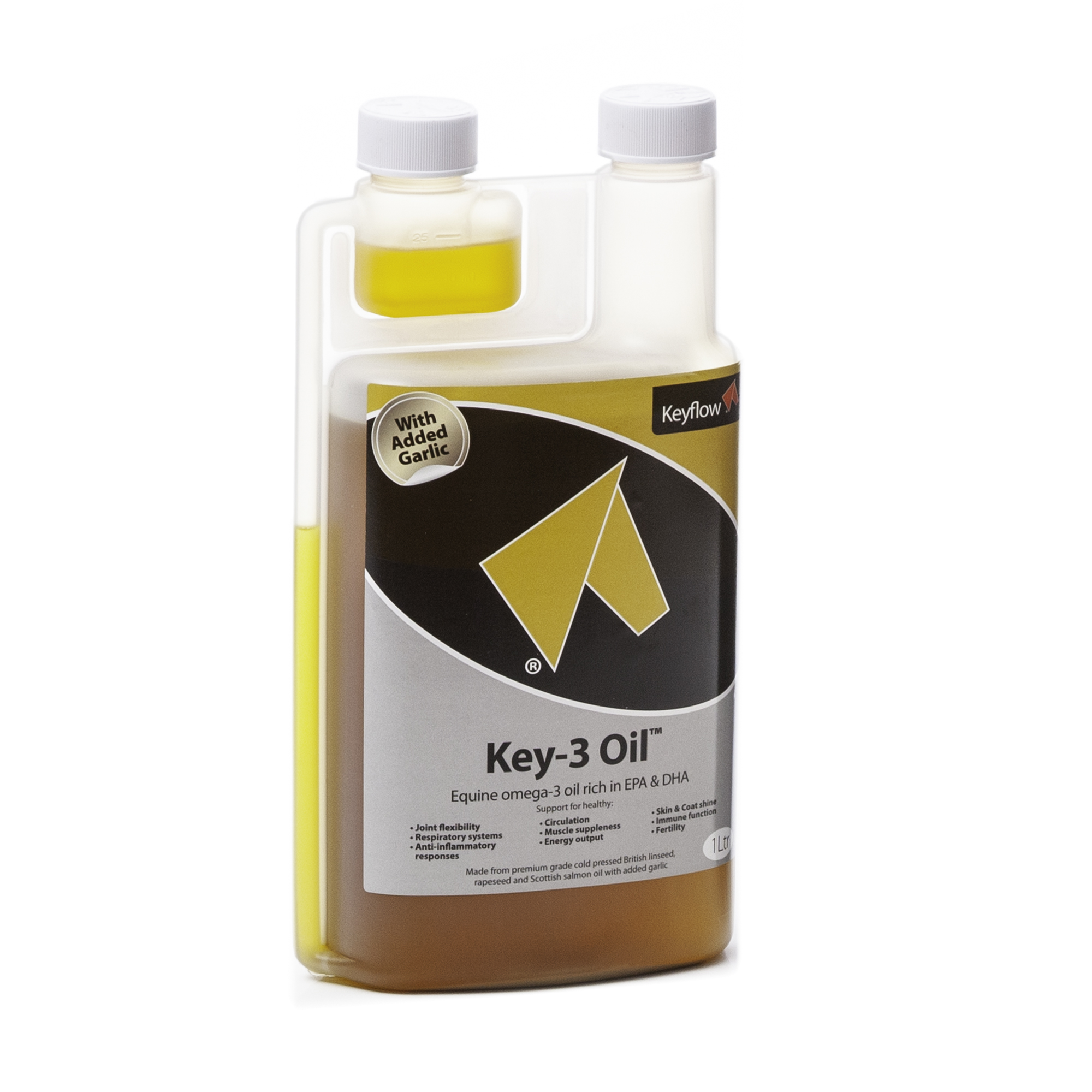 KEY-3 1L BOTTLE