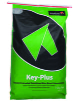 KEY-PLUS 15KG BAG
